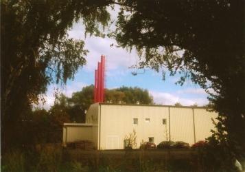 Zdjęcie główne #11 - Frombork - kocioł na słomę